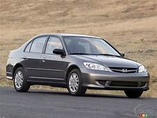 Honda Recalls 1M Vehicles For 2nd Time Over Takata Airbags