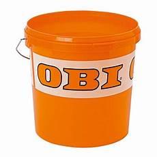 eimer 10 l obi eimer 10 l orange kaufen bei obi
