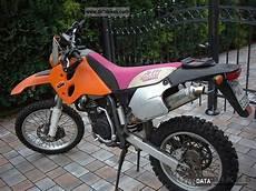 1994 Ktm Gs 620 Rd