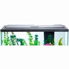 aqua culture 20 55 gallon fish tank hood with led light walmart com