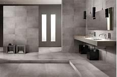 Fliesen In Betonoptik Der Neue Trend F 252 R Das Badezimmer