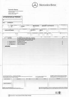 tarifs entretien concessionnaire page 1 classe b w246