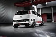 Fiat Punto Evo Abarth Team Bhp