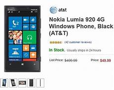 is now offering nokia lumia 920 htc 8x for 49 39 gadgetian