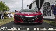 acura at the 2017 new orleans jazz heritage festival