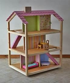 puppenhaus zum selber bauen puppenhaus holz selber bauen 10 zimmer diy house doll