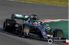 Hamilton New Mercedes F1 Car Quot Feels Different Quot To Last Year S