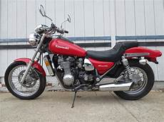 Review Of Kawasaki Zl 600 Eliminator 1997 Pictures Live