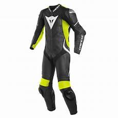 dainese laguna seca 4 perforated race suit black yellow