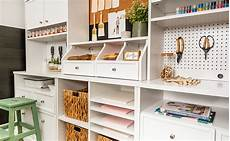 designing a craft room sauder woodworking