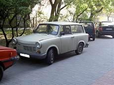 Topworldauto Gt Gt Photos Of Trabant 601 Kombi Photo Galleries