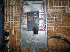 Replacing A Breaker In Your Panel Electrical