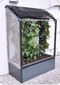 tomaten im hochbeet growc tomaten hochbeet 120x62x180 cm balkon