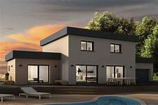 prix d une maison de 120m2 la maison toit plat nos 15 mod 232 les coups de cœur
