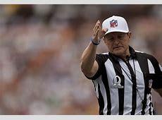sec football referees