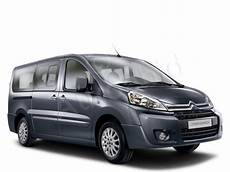 9 Seater Citroen Dispatch Combi Mpv Review Best 8 Seater
