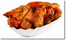 Chicken Wings Backofen - rezept backofen chicken wings backofen