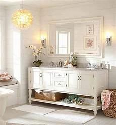 pottery barn bathroom photos