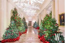 Whitehouse Decorations by Photos The 2018 White House Decorations