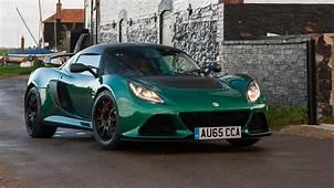 Lotus Exige Sport 350 2016 Review  CAR Magazine