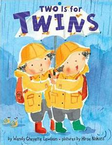 children s picture books twins two is for twins by wendy cheyette lewison 9780670013104 board book barnes noble