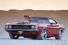 blown 1970 dodge challenger r t cars are my