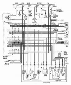 1997 Chevrolet S10 Sonoma Wiring Diagram And Electrical