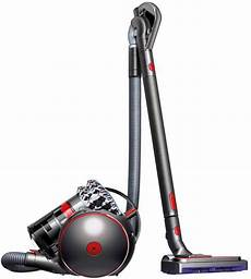 Dyson Stofzuiger Cinetic Big Absolute 2