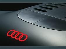 Audi Logo Wallpapers  Stock Photos