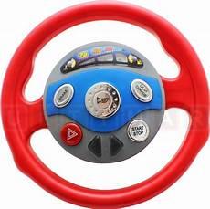 volante giocattolo volante per sedile posteriore volante per bambini con