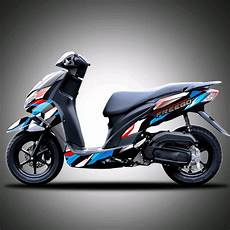 Yamaha Freego Modifikasi by Jual Striping Decal Sticker Yamaha Freego Modifikasi Bukan