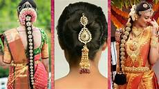 Indian Braidal Hair Style indian bridal hairstyles wedding hairstyles step by step
