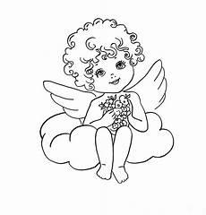 Bilder Engel Malvorlagen Ausmalbilder Engel Ausdrucken Ausmalbilder