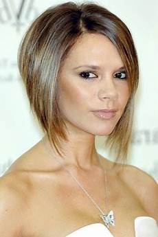 2019 latest short haircuts for high cheekbones