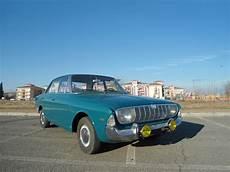 Vendo Ford Taunus P5 17m Berlina