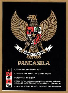 Pancasila Politics