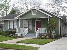 bungalow exterior paint colors another subdued