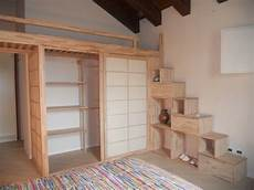 letto matrimoniale con soppalco soppalco con cabina armadio da letto loft letto