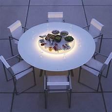 Table Ronde Plateau Tournant Table De Cuisine