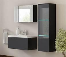 Badezimmermöbel Grau Hochglanz - beste badezimmerm 246 bel grau hochglanz schon badezimmermobel