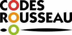 code la rousseau codes rousseau wikip 233 dia