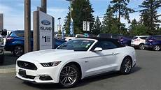 Ford Mustang Convertible - 2015 ford mustang convertible review island ford