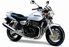 Suzuki Gsx 750 Ae Baujahr 1998 Datenblatt Technische Details