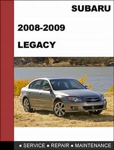 how to download repair manuals 2008 subaru outback parental controls 2008 2009 subaru legacy repair service manual download