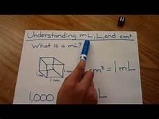 kubikzentimeter in liter understanding ml mililiter liter cubic centimeter
