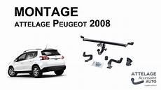 Montage Attelage 2008