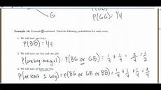 conditional probability worksheet answers mathbits 5982 stat 3000 sections 1 2 1 4 probability events intersections unions conditional probability