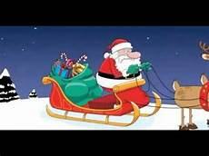 weihnachten cartoon film santa claus rudolph the