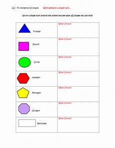 shapes worksheets eyfs 1093 2d shape hunt teaching resources