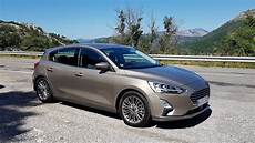 2018 Ford Focus Mk Iv Contact Review Putting The